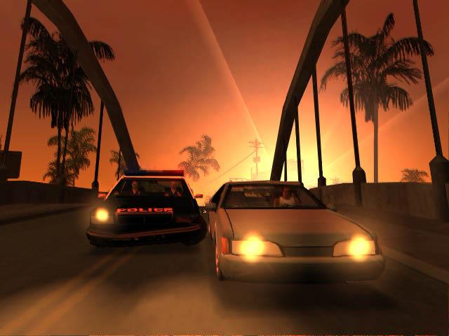 1Gta San Andreas 2004